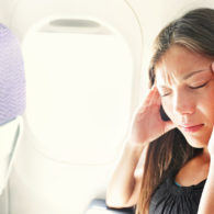 Flugangst bekämpfen mit Hypnose