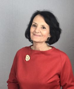 Barbara Bujotzek
