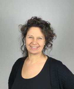 Doris Spindler